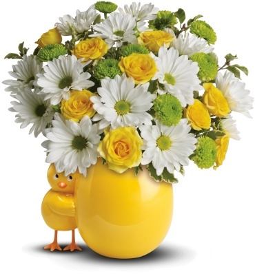 Happy Chick Bouquet