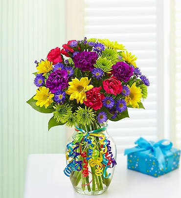 Its Your Special Day Bouquet