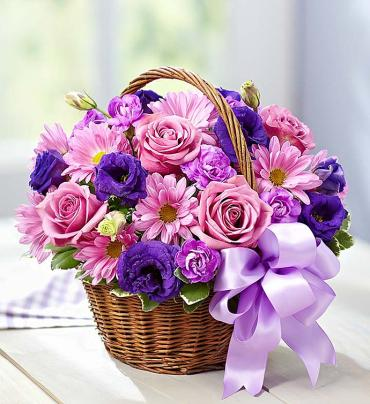 "Basket of Bloomsâ""¢"