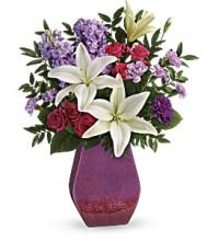 Regal Blossoms by Teleflora