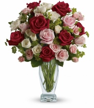 Cupids Creation by Teleflora