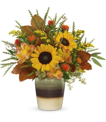 Thankfully Yours by Teleflora